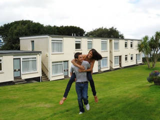 Devon Coast Holiday Park © Devon Coast Holiday Park