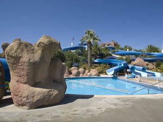 Aquaparque Slide and Splash © Aquaparque Slide and Splash