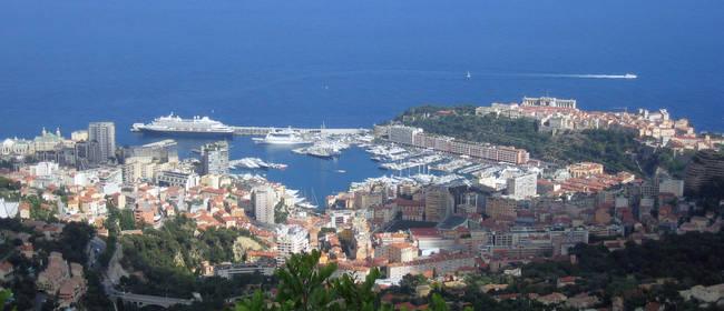 Ausflugsziele und Attraktionen in Monaco