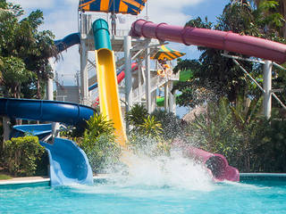 Kool Runnings Water Park © Kool Runnings Water Park