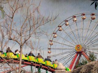 Allou Fun Park © Allou Fun Park