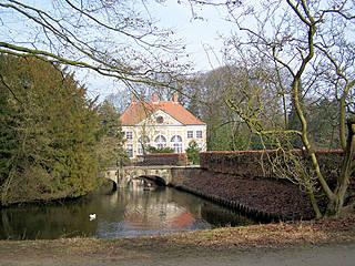 Hof ter Saksen, Beveren © dcveerle