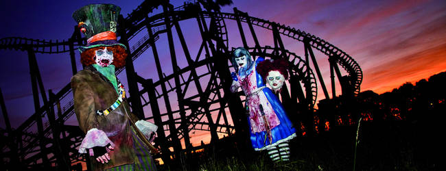Halloween © Movie Park Germany