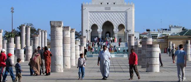 Ausflugsziele und Attraktionen in Marokko