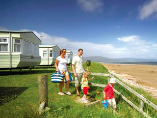Grannies Heilan Hame Holiday Park © Grannies Heilan Hame Holiday Park