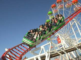 Codonas Amusement Park © Codonas Amusement Park
