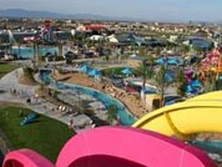 Wet 'n' Wild Las Vegas © Wet 'n' Wild Las Vegas