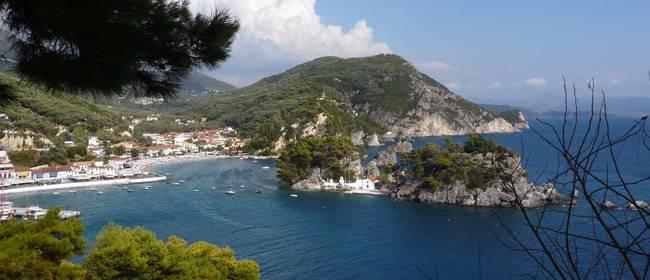Ausflugsziele und Attraktionen in Griechenland