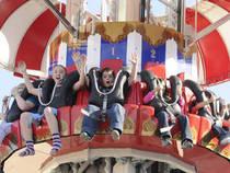 Der ZDT's Amusement Park in Seguin, Texas © ZD's Amusement Park