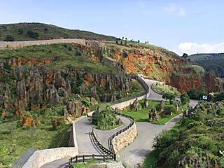 Parque de la Naturaleza Cabárceno  © Samu73