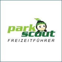 Logo Parkscout Freizeitführer