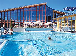 Wonnemar sonthofen erlebnisbad in sonthofen parkscout de for Hotel in sonthofen und umgebung