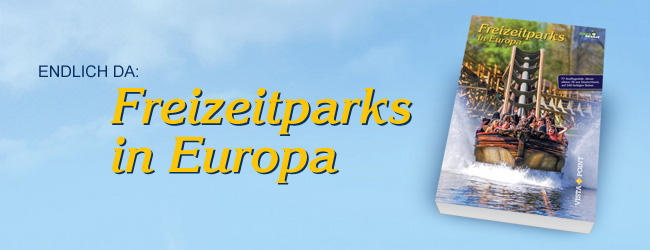 Freizeitparks in Europa