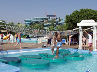 Waterworld Waterpark © Waterworld Waterpark