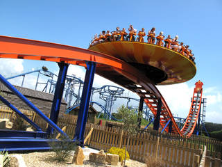 © Paultons Family Theme Park