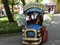 Musicmobil: Europa-Park