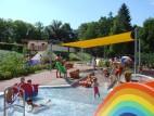 © Freibad Heidenau - Spielspaß im Kinderbecken